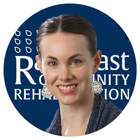 Tamara Soloway - Registered occupational therapist