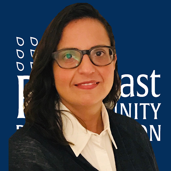 Natalia Alenda - registered community occupational therapist
