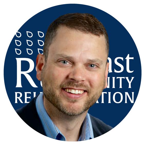 Jason Ellis - director of Raincoast Rehab